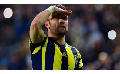 Valbeuna: 'Fenerbahçe'den ayrılmayacağım'