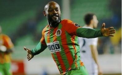Beşiktaş'ın istediği Vagner Love idmana çıkmadı!