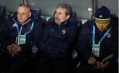 Aykut Kocaman'dan Beşiktaş derbisi için açıklama