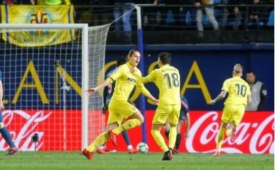 Enes Ünal'ın golleri, Atletico Madrid'i ağlattı!