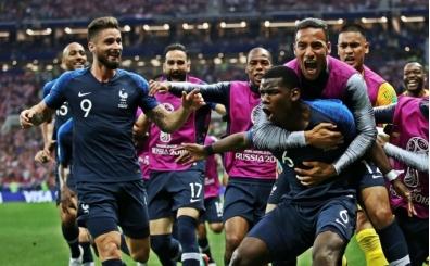 2018 FIFA Dünya Kupası'nın ardından istatistikler açıklandı! Milyonlarca artış..