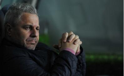 Sumudica: 'Galatasaray'dan puan almak istiyoruz'