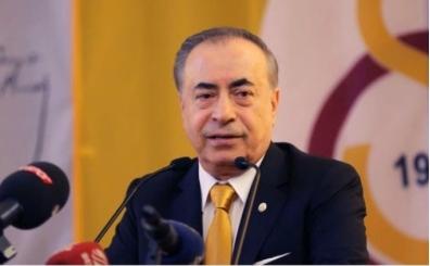 Galatasaray başkanı Mustafa Cengiz: 'Hemen istifa etsinler'
