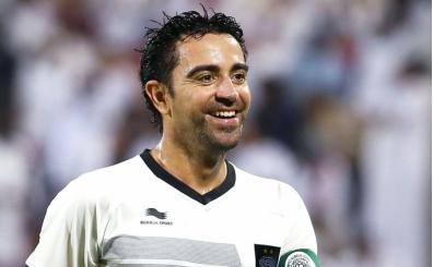 Katarlılar Xavi'yi bırakmıyor