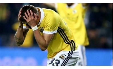 Fenerbahçe, bireysel hatalarda Arsenal'i yakalıyor
