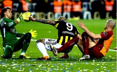 Kadıköy'de devre arasında yüksek gerilim!