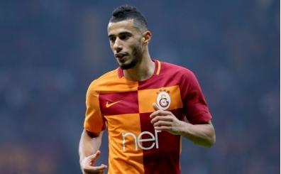 Galatasaray'da kayıp aranıyor; Belhanda