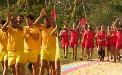 Survivor Türkiye Romanya yarışmasını kim kazandı? Türkiye Romanya karşılaşması...
