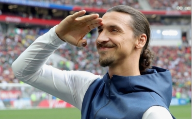 İbrahimovic'in Milan transferi detayı belli oldu!