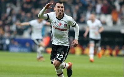 Beşiktaş'ta çanlar Medel için çalıyor