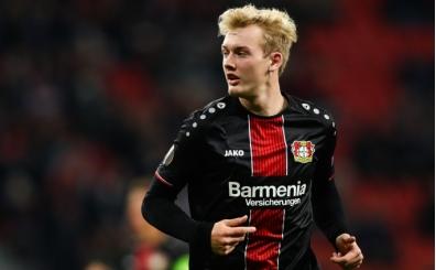 Dortmund, ikinci transferini bitiriyor: Julian Brandt!