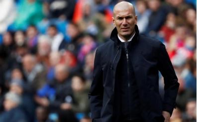 Zinedine Zidane'ın ismini verdiği 4 yıldız!