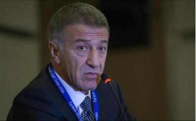 Ahmet Ağaoğlu'ndan FFP açıklaması: '10 gün içinde karar çıkar'