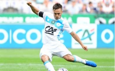 Trabzonspor'un transfer sürprizi: Yusuf Sarı!
