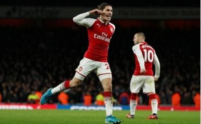 Bellerin'den Arsenal'e kötü haber