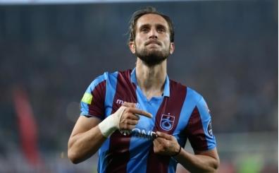 Trabzonspor'da herkes golcü!