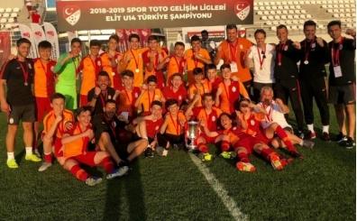 Galatasaray'ın 'temeli' sağlam!