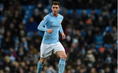 Manchester City, Laporte ile yola devam dedi