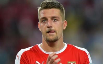 Juventus'tan dev transfer hamlesi: 100 milyon euro!