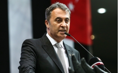 Fikret Orman: 'Hakem hataları VAR ile azalacaktır'