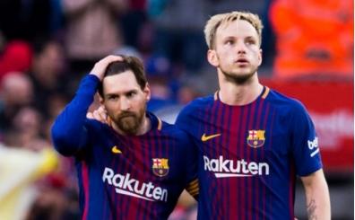 Barcelona'da bir dönem sona eriyor