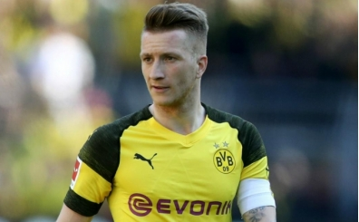 Reus, Dortmund'dan ayrılacak mı? Son nokta...