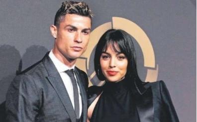 Cristiano Ronaldo, İspanya'da saç ekim merkezi açtı