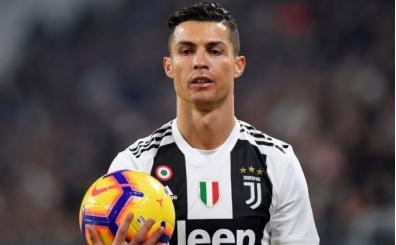 Juventus'un yarısından fazlası Cristiano Ronaldo!