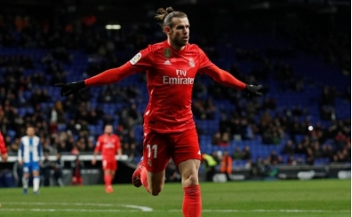 Berbatov: 'Bale, Real Madrid'de günah keçisi oldu'