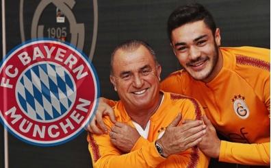 Ozan Kabak'ta Bayern Münih sürprizi!