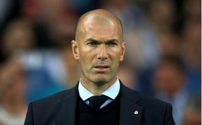Chelsea'den Zidane için 230 milyon euro!