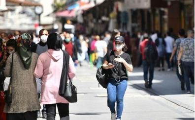 30-31 Mayıs sokağa çıkma yasağı olacak mı? Hafta sonu sokağa çıkmak yasak mı?