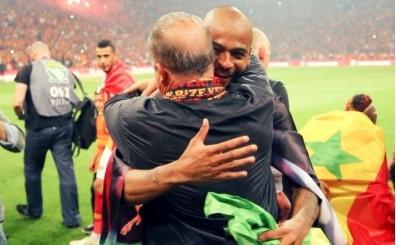 Galatasaray'da Marcao veda ediyor! Son maçı derbi...
