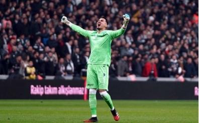 Trabzonspor, Uğurcan için pazarlıkta!