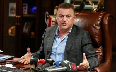 Rizespor Başkanı Hasan Kartal: 'Bazı kulüpler batacak'