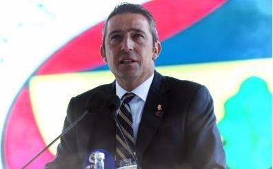Fenerbahçe'de gündem teknik direktör, Caner, Gökhan ve basketbol bütçesi