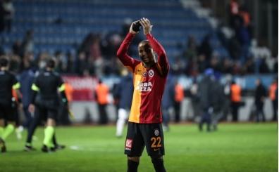 Mariano'nun menajeri, Galatasaray'dan ayrılığı açıkladı