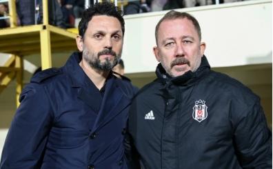 Fenerbahçe - Beşiktaş: Muhtemel 11