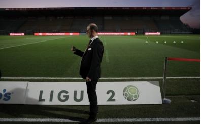 Fransa Futbol Federasyonu, Ligue 2'de 'küme düşmeme' kararını iptal etti