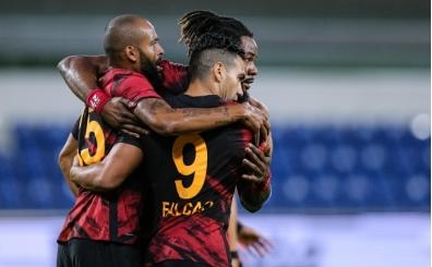 Galatasaray'ın Marcao hedefi: 25-30!