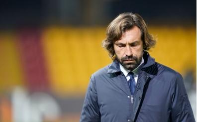 Pirlo tartışılıyor: 'Taktik yok, oyuncularla konuşmuyor'