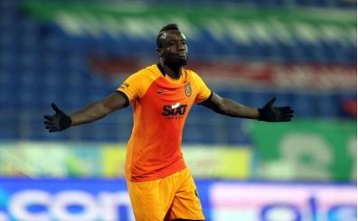 Galatasaray'ın transferdeki umudu: Diagne