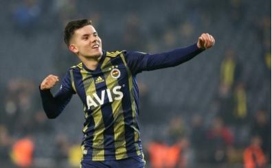 Gençlerbirliği - Fenerbahçe: Muhtemel 11'ler