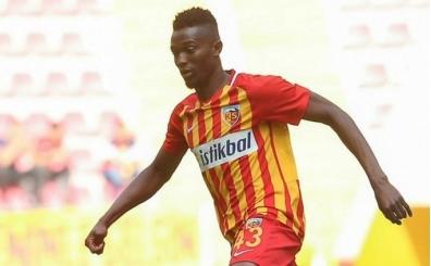 Galatasaray'ın Mensah teklifi; 1 Milyon Euro + 4 oyuncu