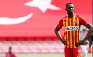 Berna Gözbaşı'dan Beşiktaş - Mensah itirafı