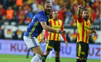 Fenerbahçe - Göztepe: Muhtemel 11'ler