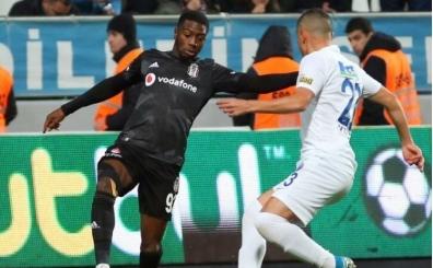 Beşiktaş - Kasımpaşa: Muhtemel 11