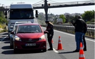 İstanbul'da seyahat yasağı ne zaman bitecek? 1 Haziran'da seyahat yasağı kalkıyor mu?