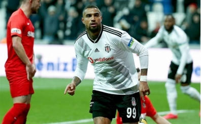 Boateng, Serie B'ye transfer oluyor!