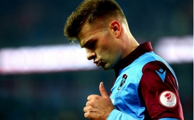 Sörloth'tan Trabzonspor'a 'ek limit'